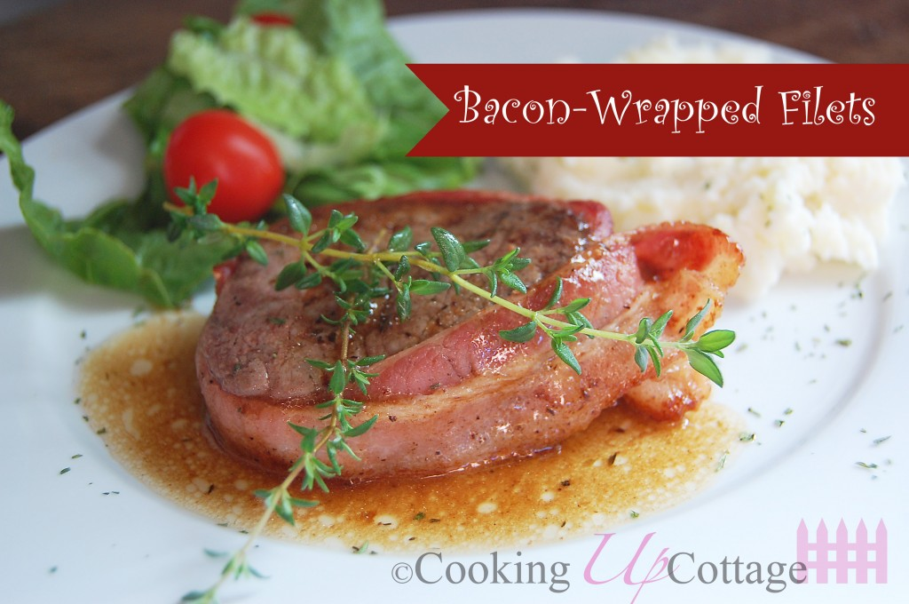 how to cook cottage bacon