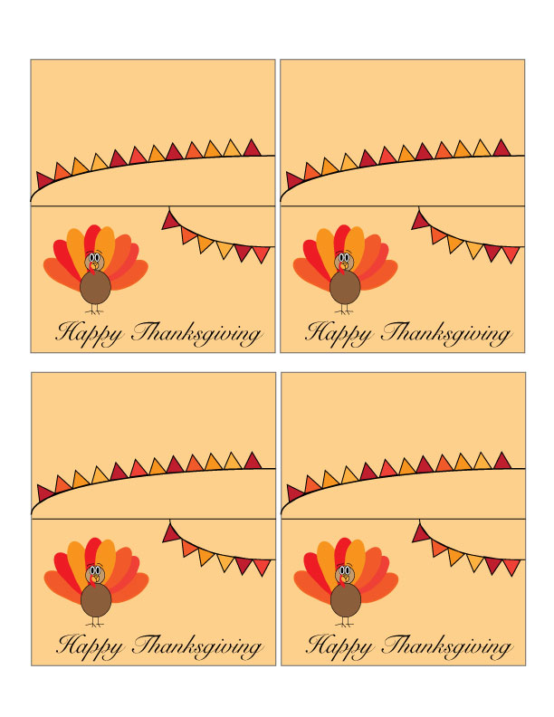 Thanksgiving-Place-card