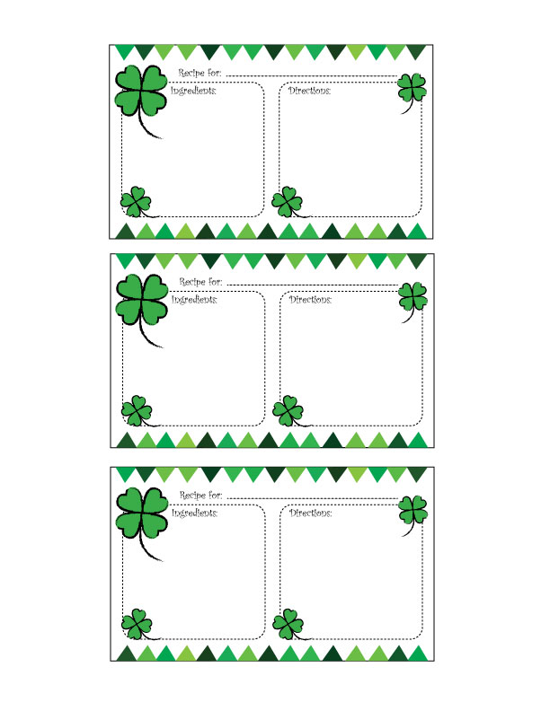 St-Patrick's-Day-Recipe-Cards