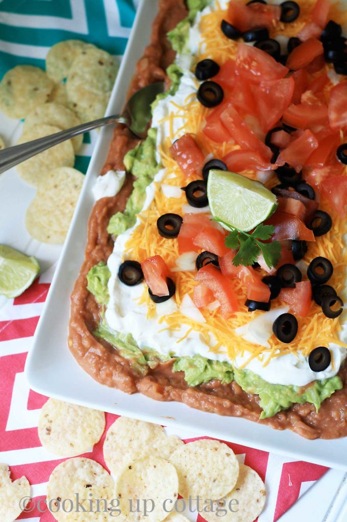 Seven-Layer-Bean-Dip-1