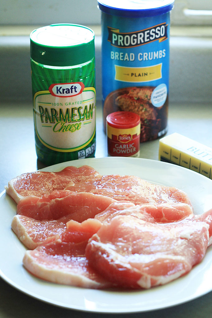 ingredients-for-pork-chops